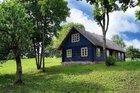 Vasaros rezidencijos