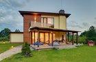 Aruodas.lt: Namas Riešėje – besižvalgantiems rojaus kampelio šalia Vilniaus