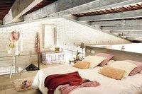 Vintažinio stiliaus namai