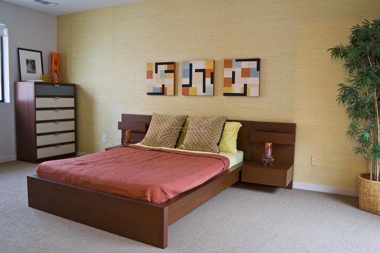 Modernus miegamasis