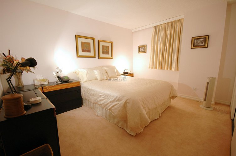 Klasikinis miegamasis
