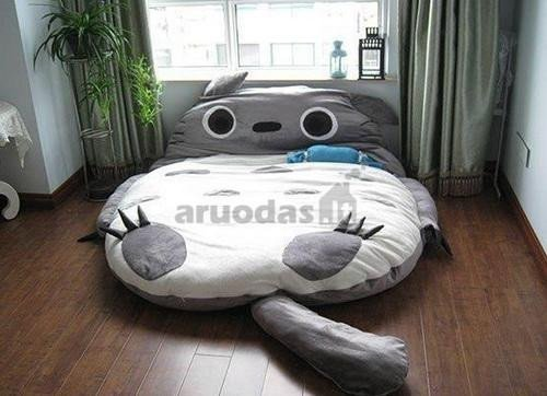 Originali vaikiška lova