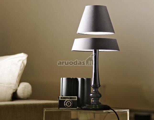 šviestuvas - optinė apgaulė