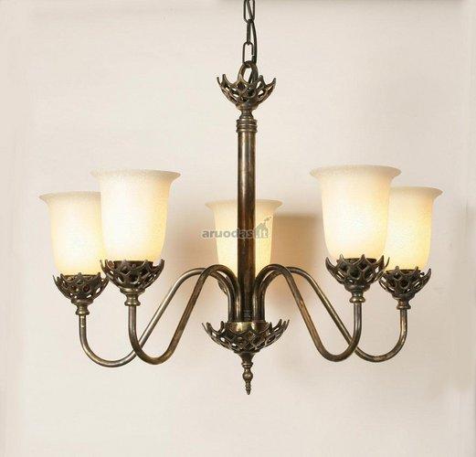 Tradicinis šviestuvas