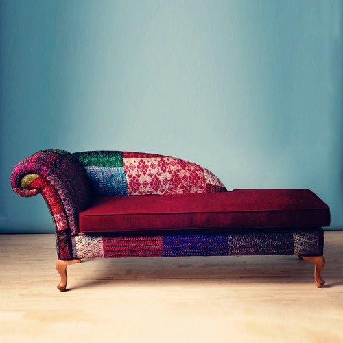 Originalaus dizaino sofa