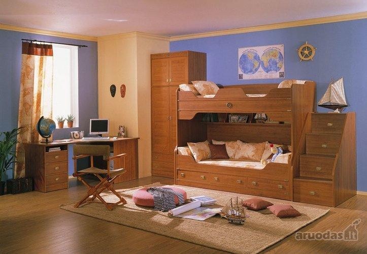 Jūrininko kambarys