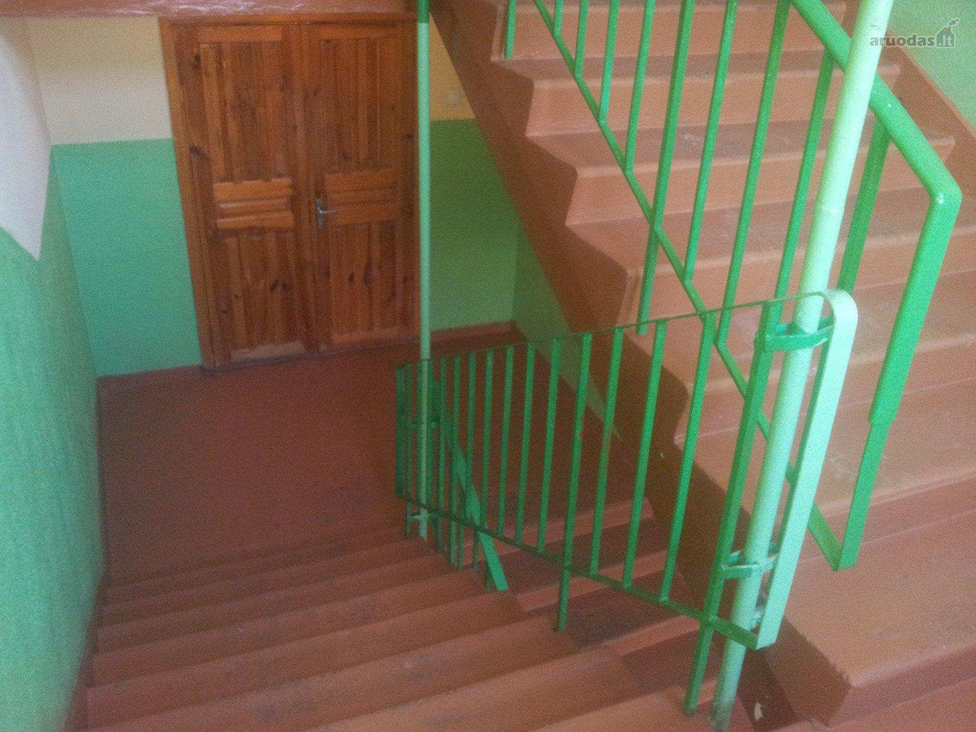 Flat In Klaipeda Kaunas Ilutės Pl 1 Room Flat Real