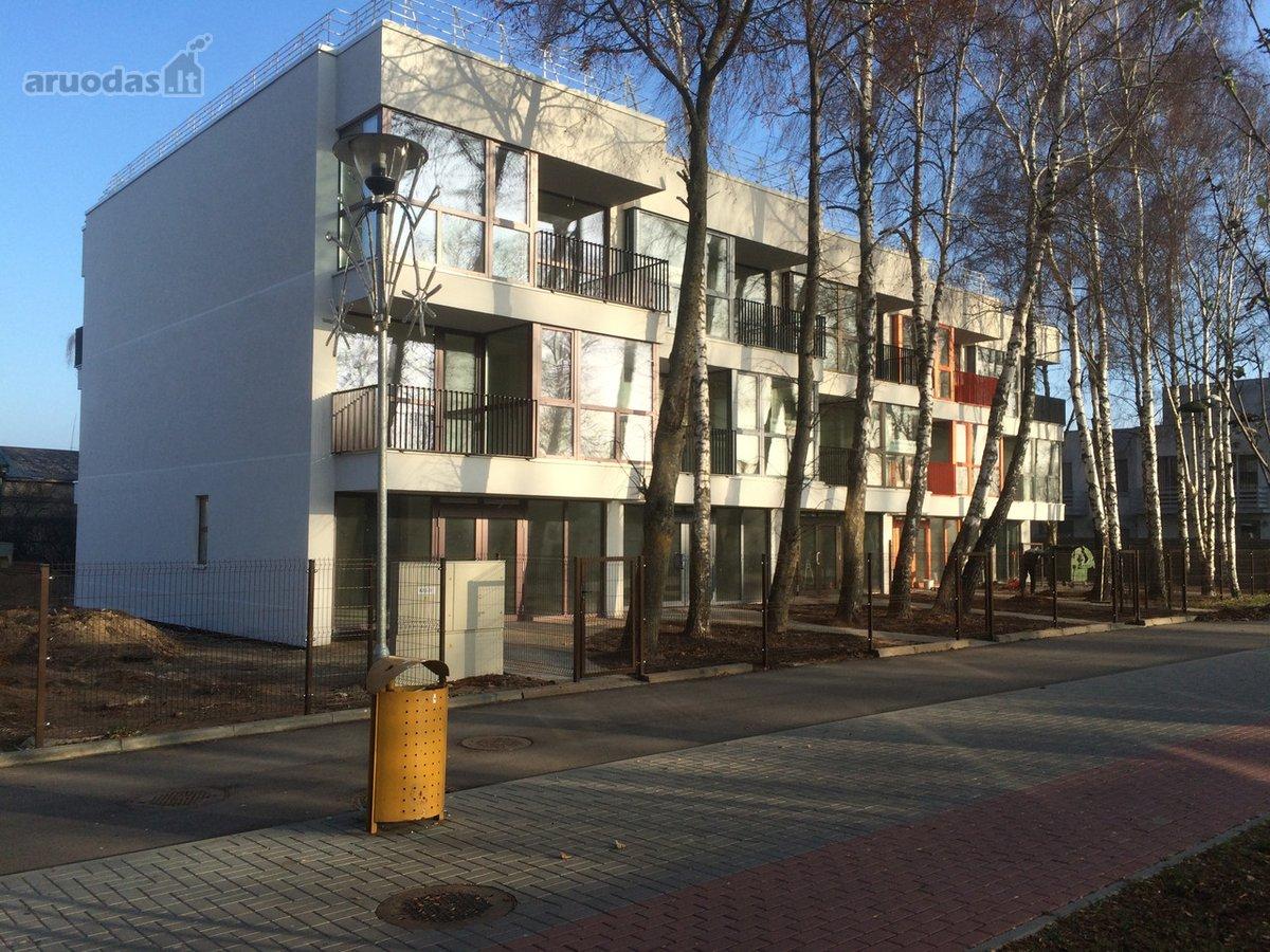 Palanga, Virbališkės takas, 1 kambario butas