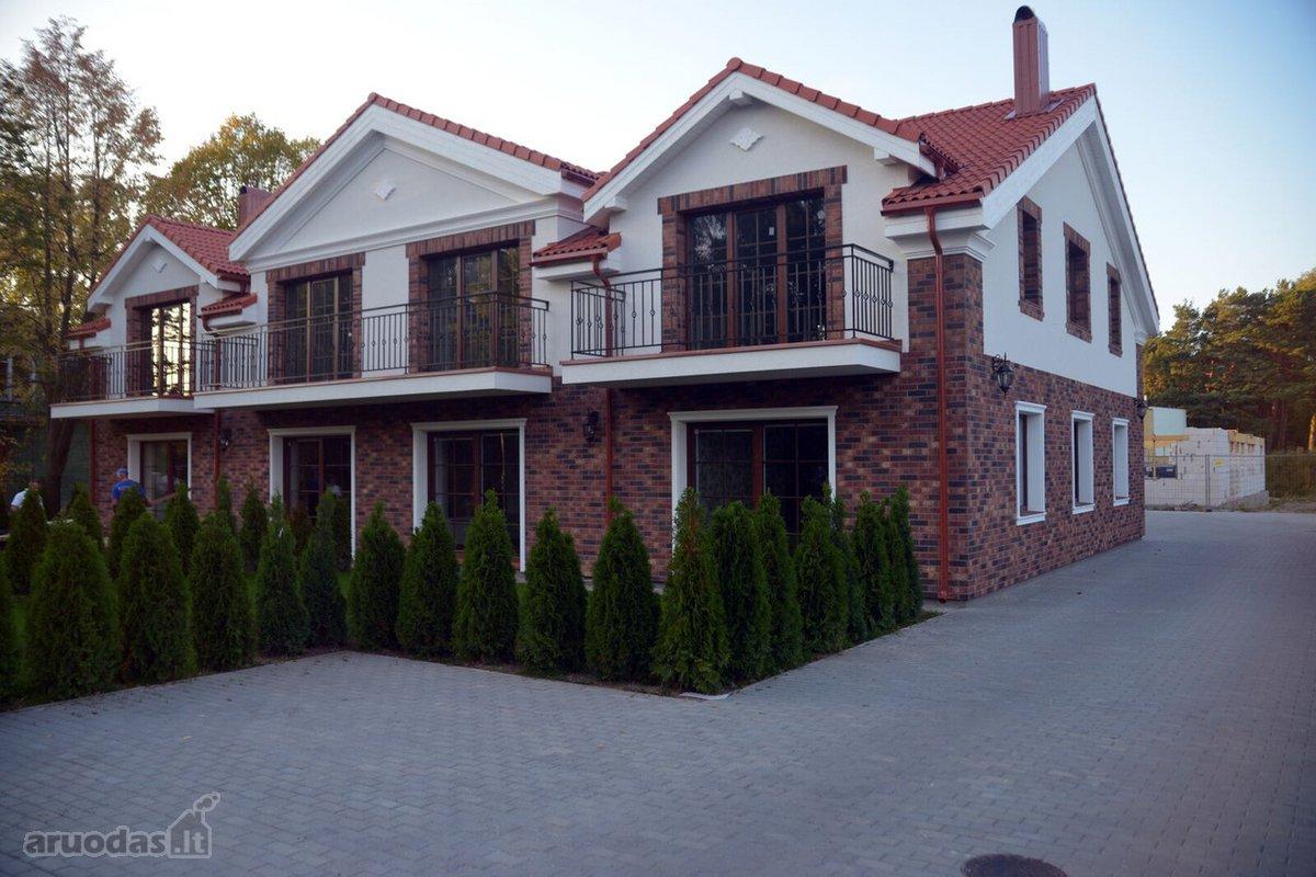 Klaipėda, Giruliai, Turistų g., 3 kambarių butas