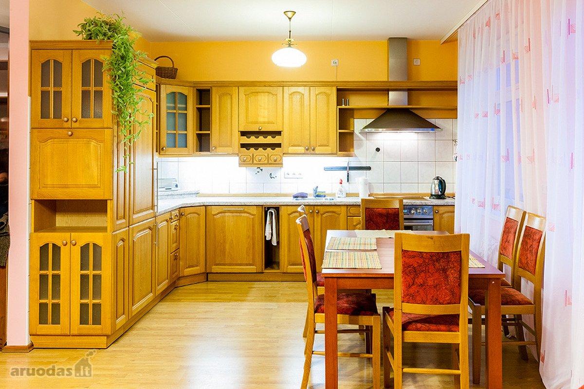 Vilnius, Viršuliškės, Jurgio Matulaičio a., 2 kambarių buto nuoma