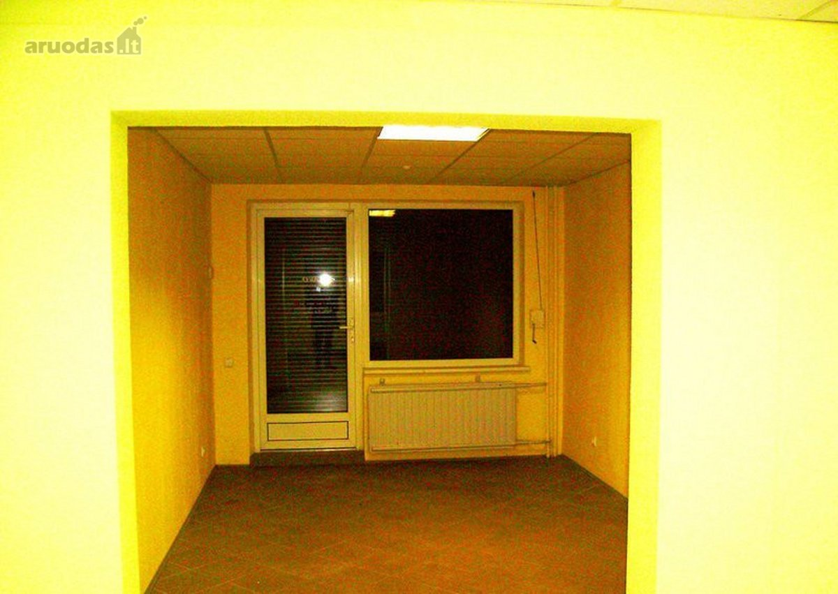 Klaipėda, Vingio, Vingio g., 3 kambarių butas