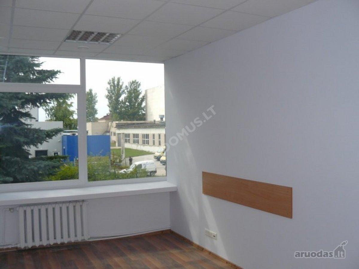 Kaunas, Aleksotas, Europos pr., biuro, kita paskirties patalpos nuomai