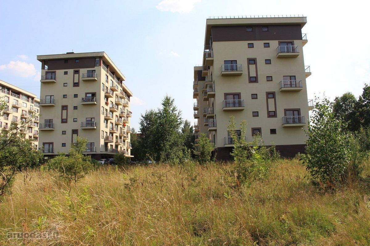 Druskininkų m., Neravų g., daugiabučių statybos paskirties sklypas