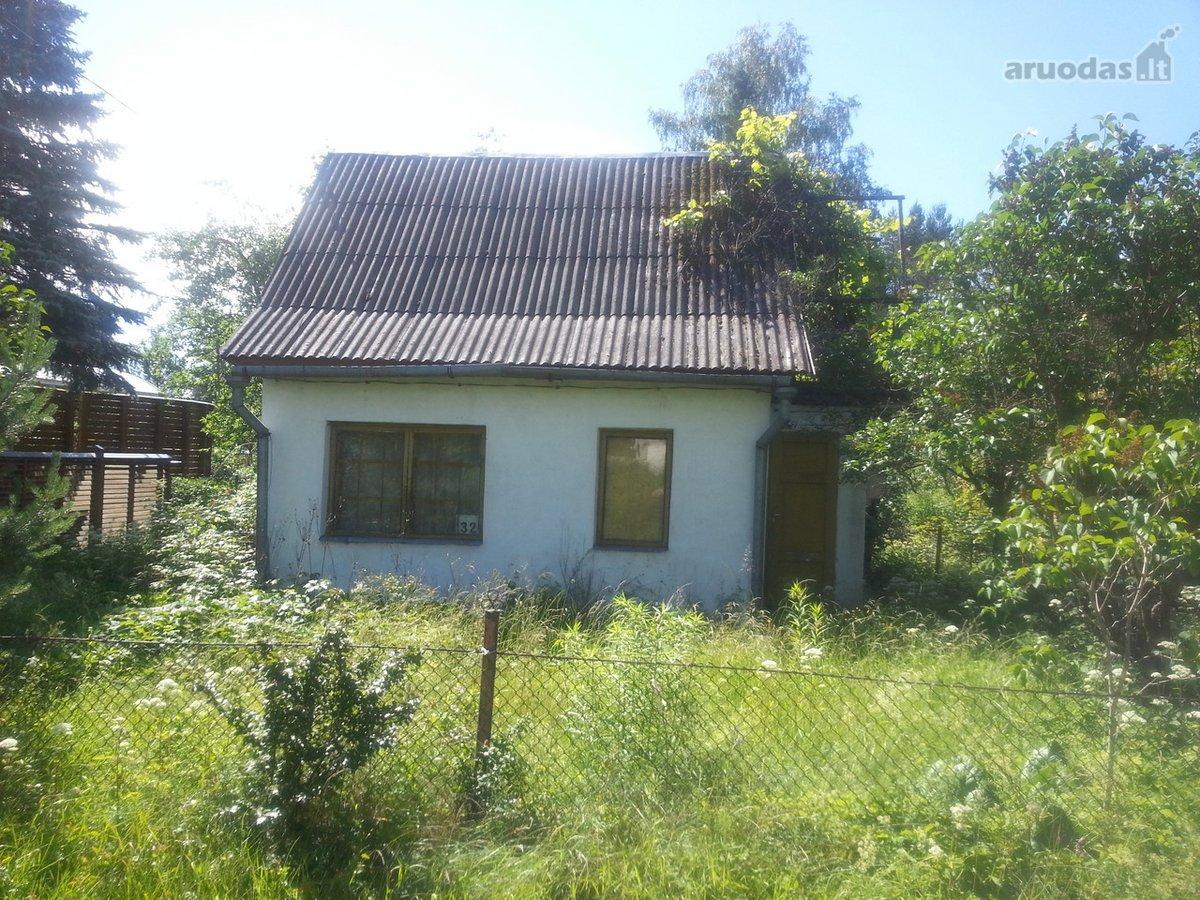 Vilnius, Verkiai, Verkių Sodų 5-oji g., namų valdos, kolektyvinis sodas sklypas