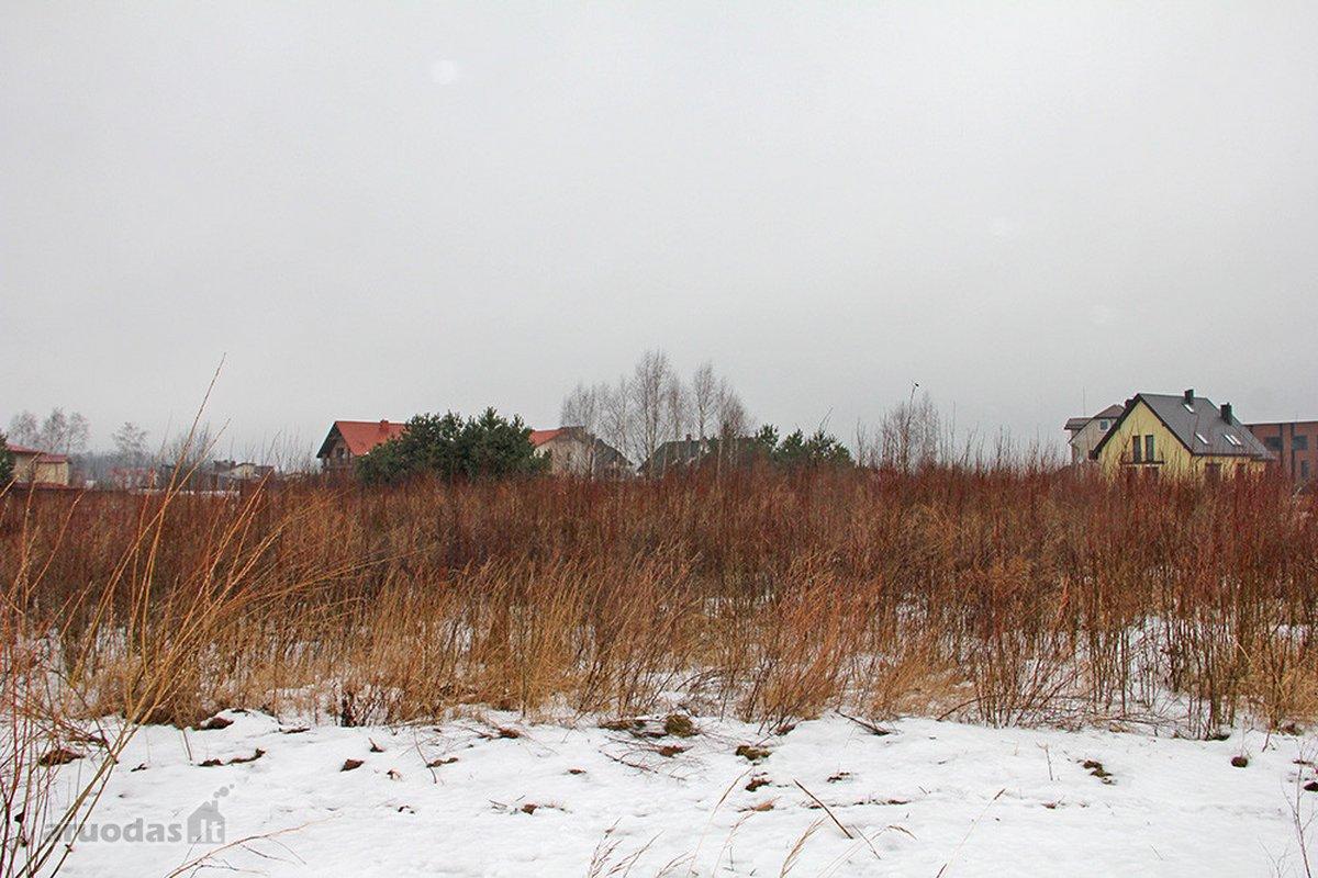 Vilniaus r. sav., Galgių k., Kerpių g., namų valdos paskirties sklypas