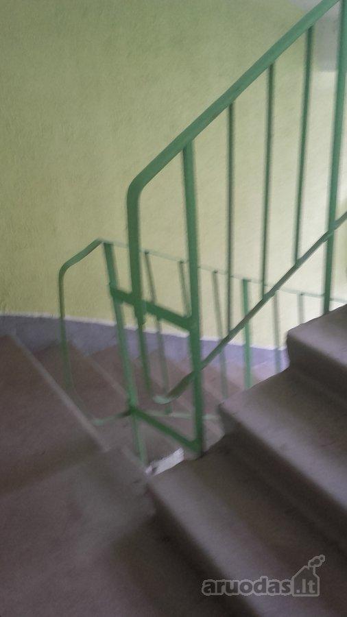Kaunas, Aleksotas, Vinčų g., 3 kambarių butas