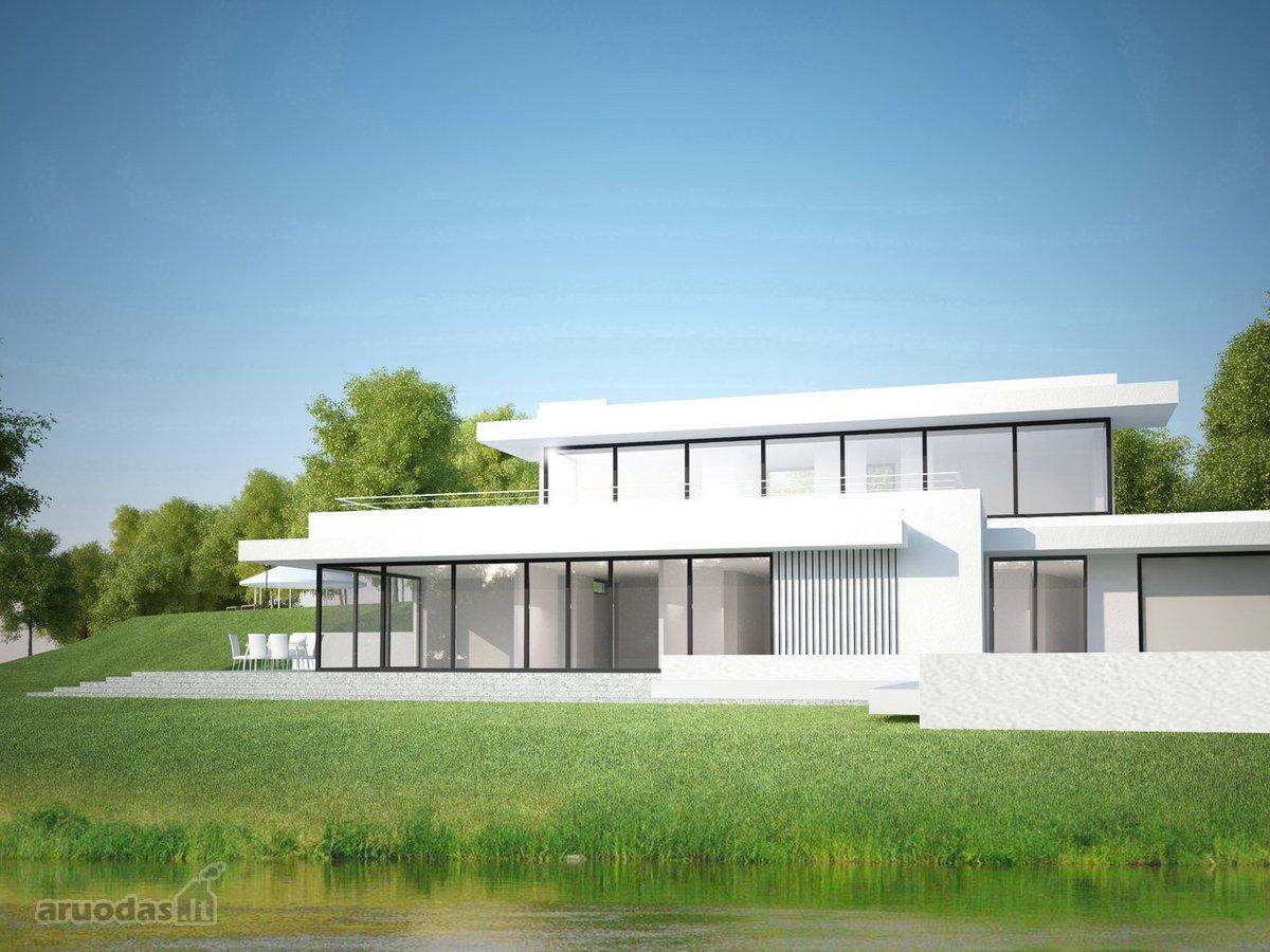 Prienų m., Kęstučio g., mūrinis namas