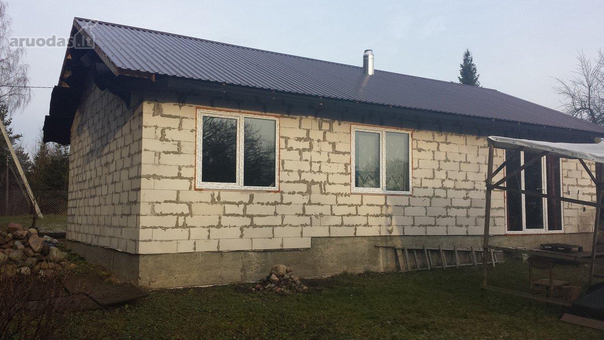 Vilnius, Kirtimai, Rodūnios Sodų 16-oji g., blokinis namas