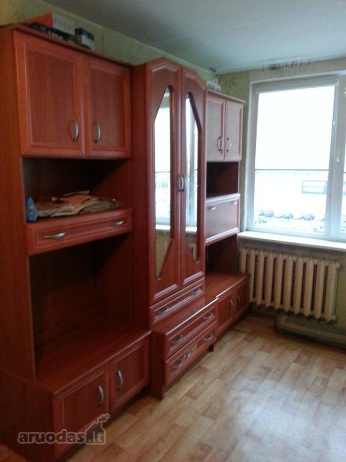 Kaunas, Dainava, Kovo 11-osios g., 1 kambario butas