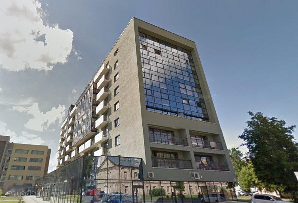 Vilnius, Šiaurės miestelis, Žygio g., biuro, prekybinės, paslaugų paskirties patalpos