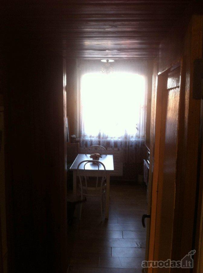 Klaipėda, Alksnynė, Alksnynės g., 2 kambarių buto nuoma