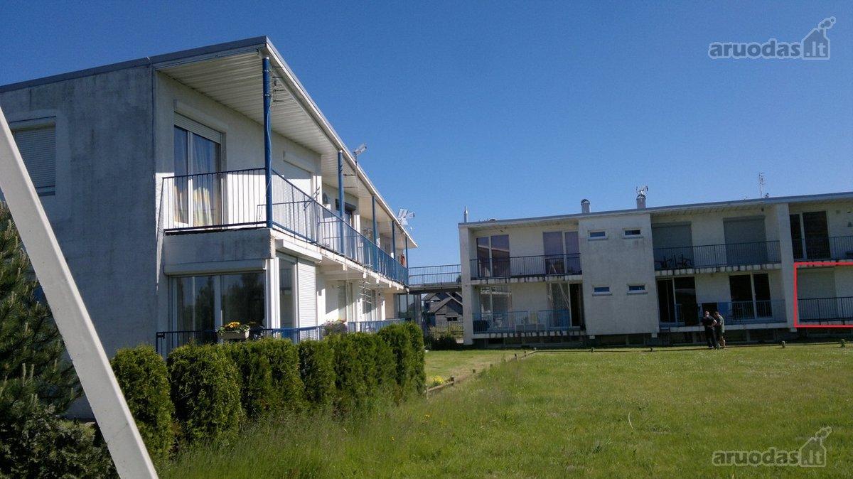 Palanga, Šventoji, Pylimo g., 3 kambarių butas