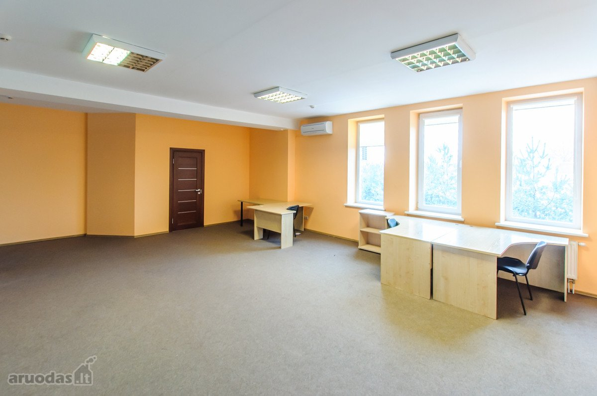 Vilnius, Pilaitė, Piliakalnio g., biuro, paslaugų paskirties patalpos nuomai