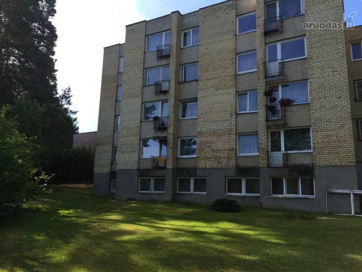 Druskininkų sav., Druskininkų m., Sveikatos g., 2 kambarių butas
