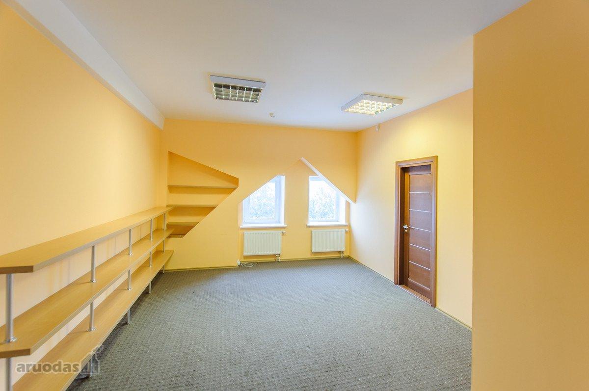 Vilnius, Pilaitė, Piliakalnio g., biuro paskirties patalpos nuomai