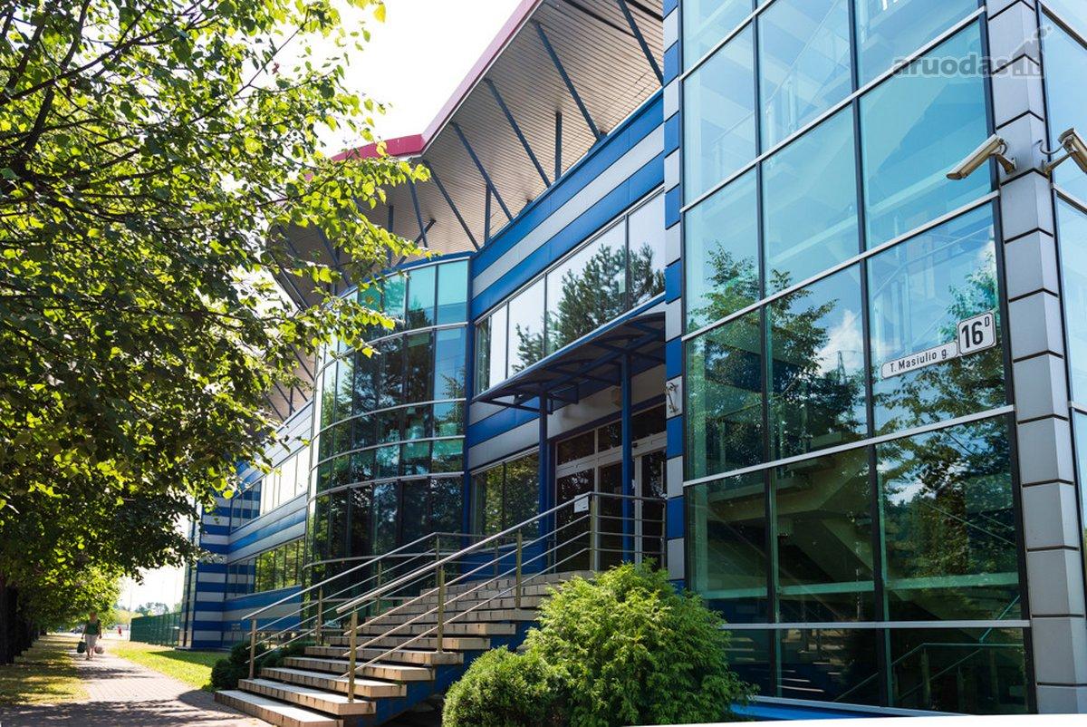 Kaunas, Petrašiūnai, T. Masiulio g., biuro, prekybinės, paslaugų paskirties patalpos nuomai
