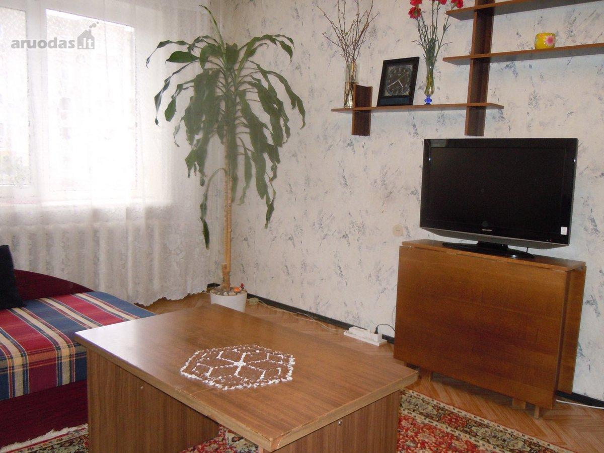Vilnius, Pilaitė, Smalinės g., 3 kambarių butas