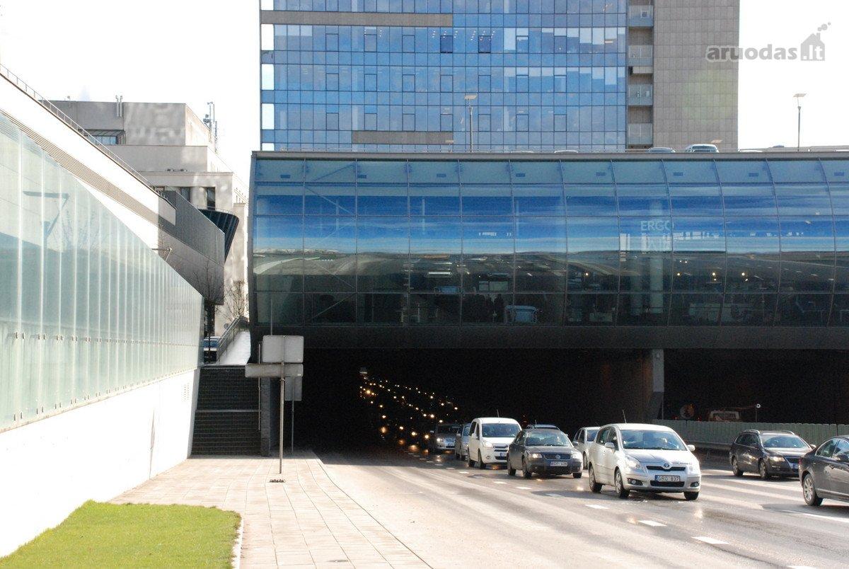 Vilnius, Naujamiestis, Antano Tumėno g., biuro paskirties patalpos nuomai