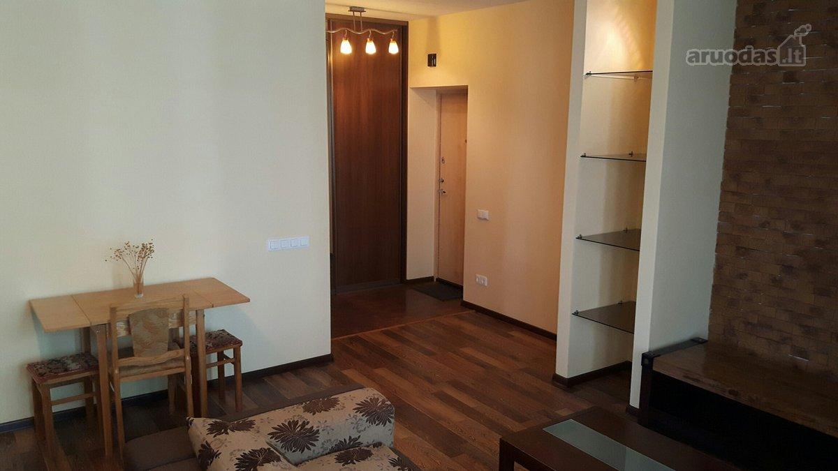 Klaipėda, Miškas, Dragūnų g., 3 kambarių butas