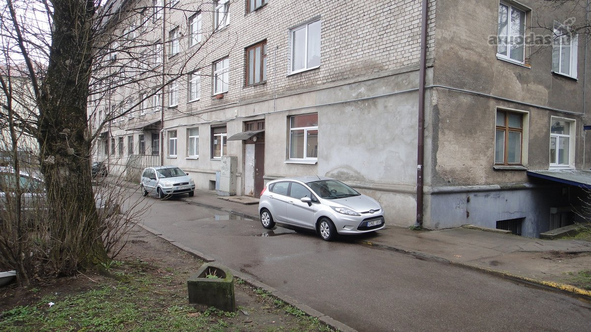 Vilnius, Naujamiestis, Vytenio g., sandėliavimo, gamybinės paskirties patalpos nuomai
