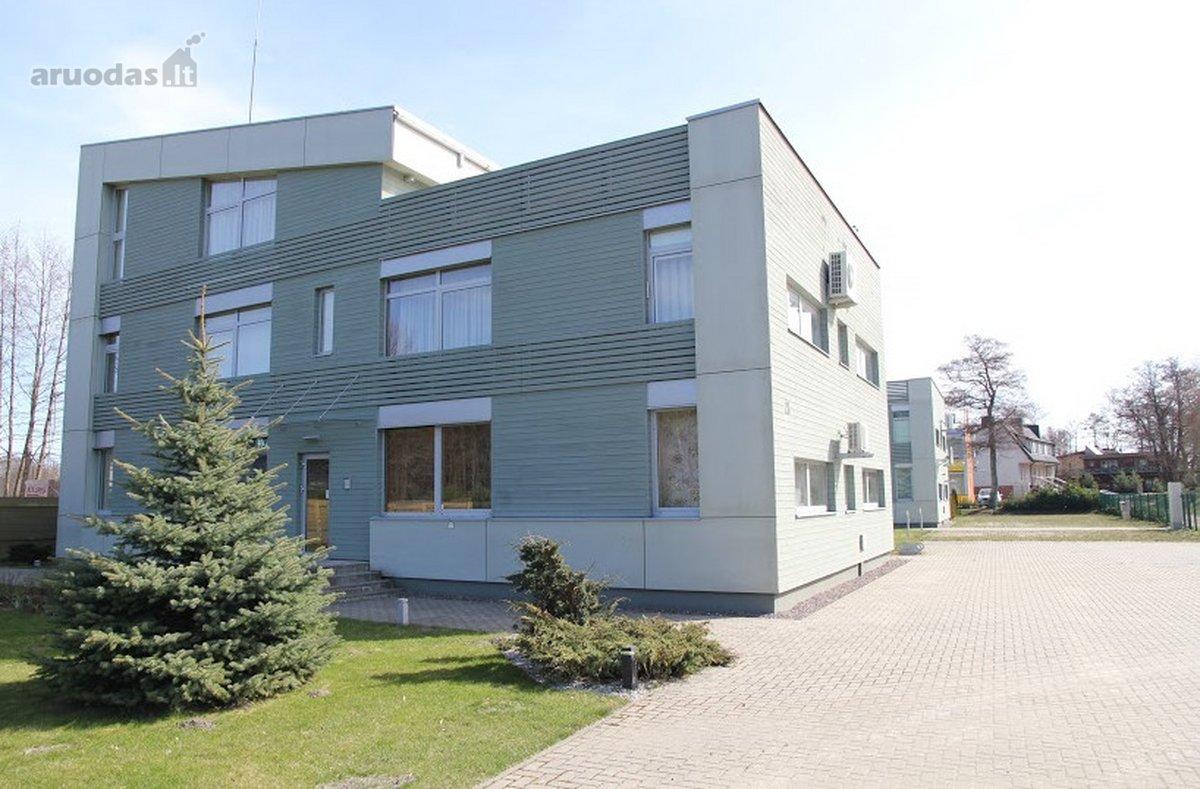 Palanga, Šermukšnių g., 4 kambarių butas