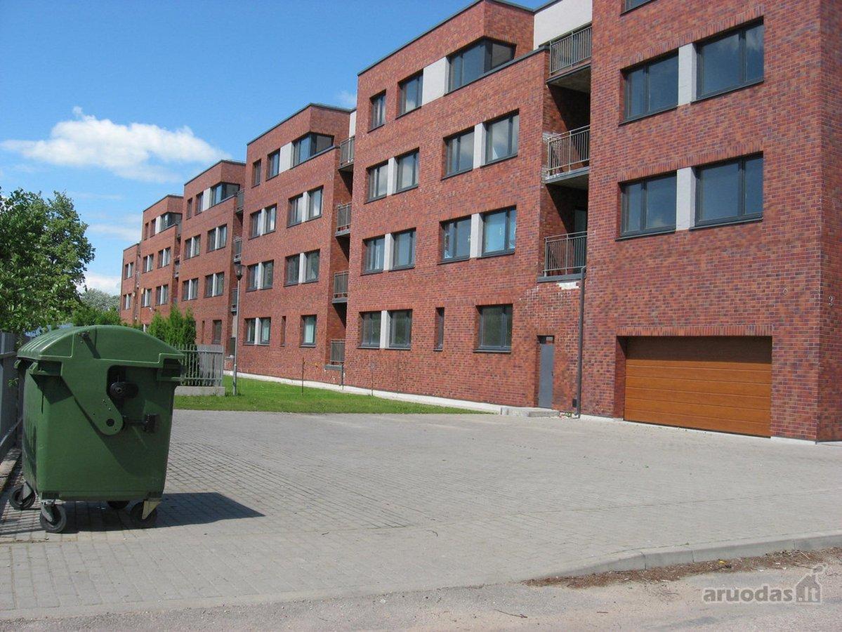 Marijampolės m., Mokolai, Šaltinio g., 3 kambarių butas