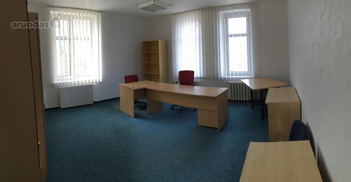 Klaipėda, Sportininkai, Malūnininkų g., biuro paskirties patalpos nuomai