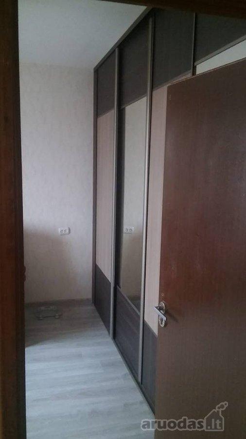 Klaipėdos r. sav., Gargždų m., Dariaus ir Girėno g., 2 kambarių butas