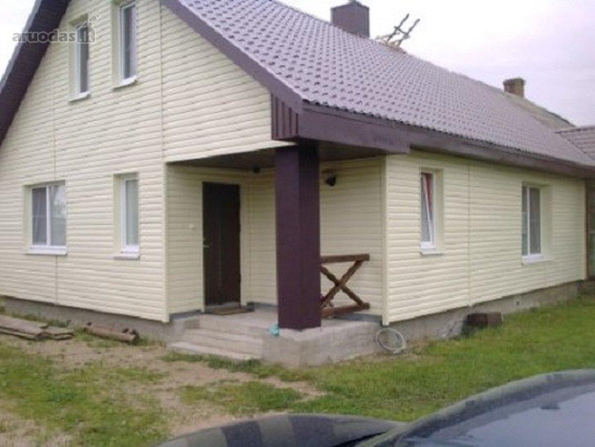 Šalčininkų m., Namas (gyvenamasis)