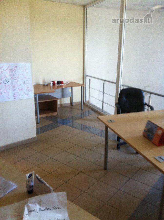 Vilnius, Pašilaičiai, Ukmergės g., biuro, paslaugų, kita paskirties patalpos nuomai