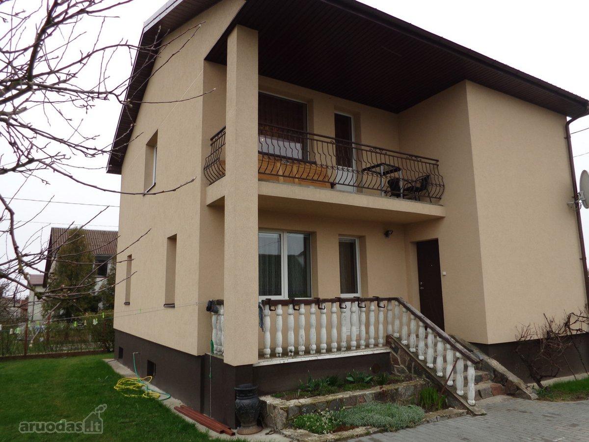 Vilniaus r. sav., Pakalniškių k., Klonių 1-oji g., mūrinis namas