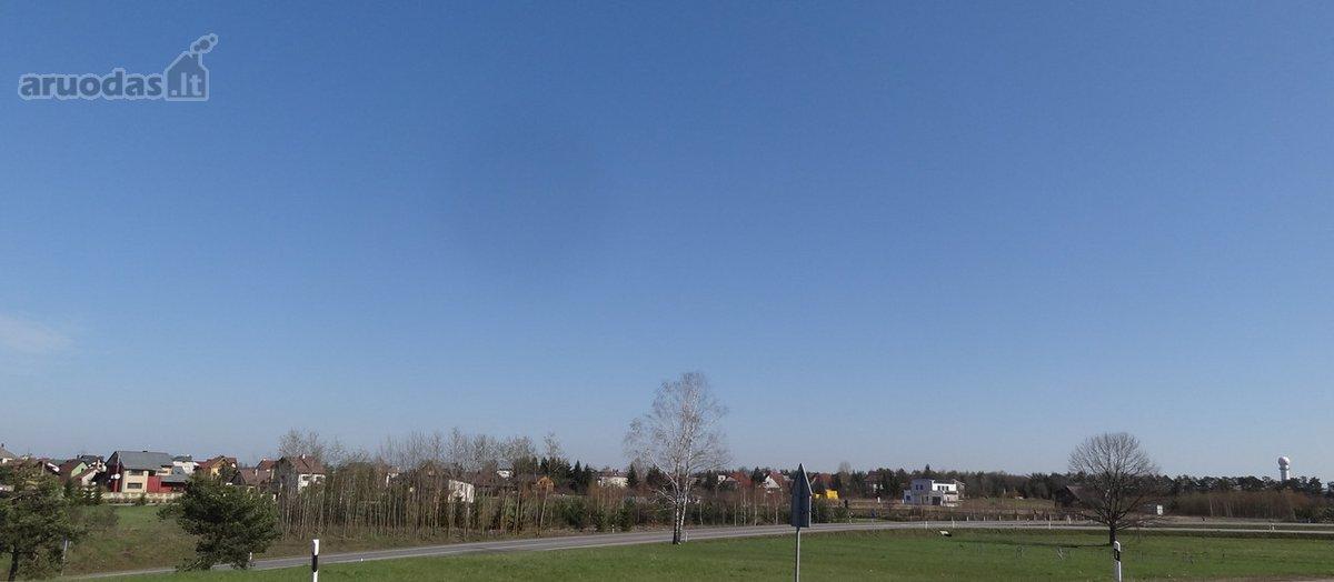 Vilnius, Gunkliškių g., namų valdos paskirties sklypas