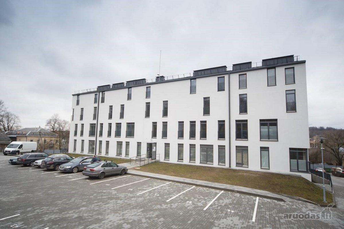 Vilnius, Užupis, Krivūlės g., 1 kambario butas