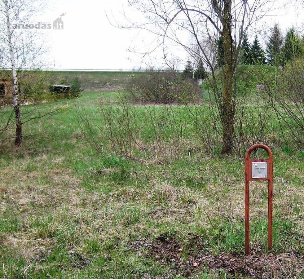 Vilniaus r. sav., Maišiagalos mstl., Smėlio g., žemės ūkio paskirties sklypas