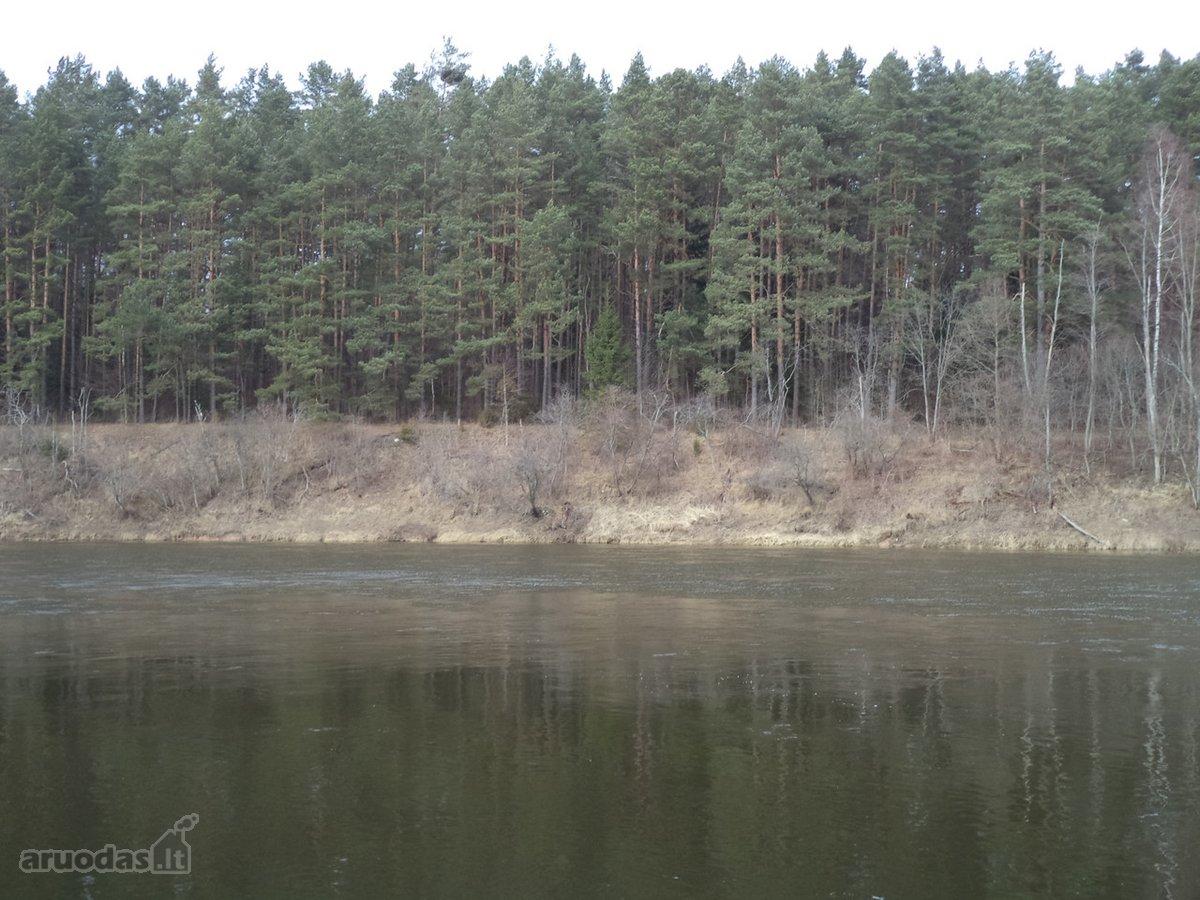 Vilniaus r. sav., Kukutiškių k., Vilniaus g., žemės ūkio paskirties sklypas