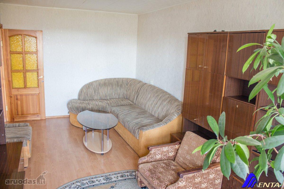 Elektrėnų m., Šviesos g., 3 kambarių buto nuoma