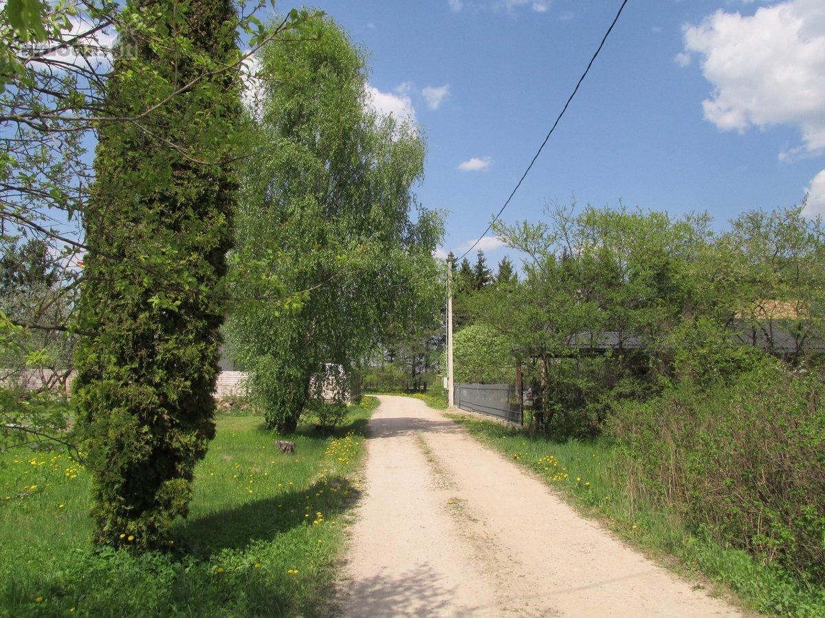 Vilnius, Balsiai, Pagubės Sodų 2-oji g., kolektyvinis sodas sklypas