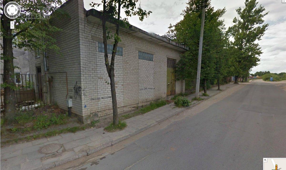 Vilnius, Naujoji Vilnia, Arimų g., biuro, prekybinės, paslaugų, sandėliavimo, gamybinės, kita paskirties patalpos nuomai