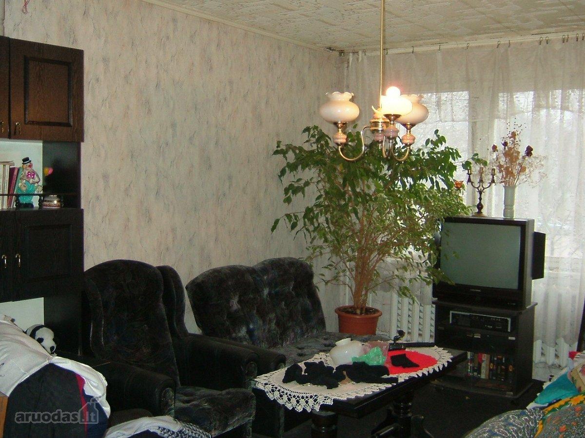 Jonavos r. sav., Ruklos mstl., Rupeikio g., 3 kambarių butas