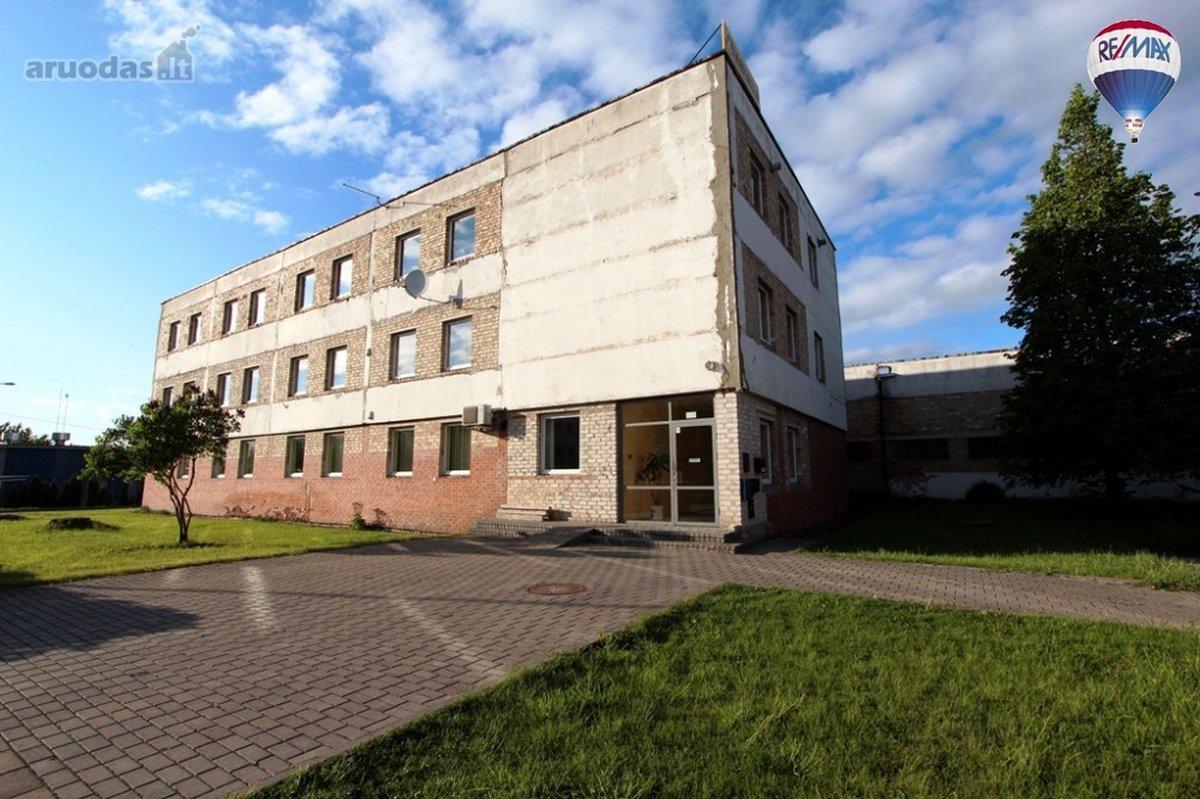 Šiauliai, Gubernija, V. Bielskio g., biuro, prekybinės, paslaugų, sandėliavimo, kita paskirties patalpos nuomai